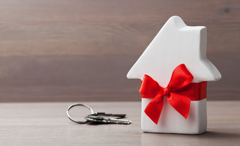 The Benefits of Gifting Property in Dubai