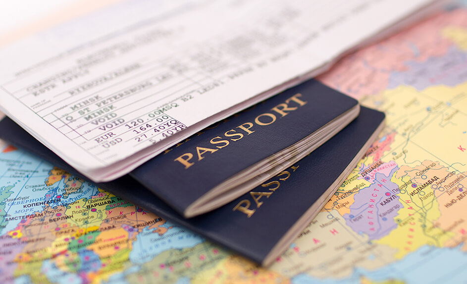 Why do you need a Second Citizenship?