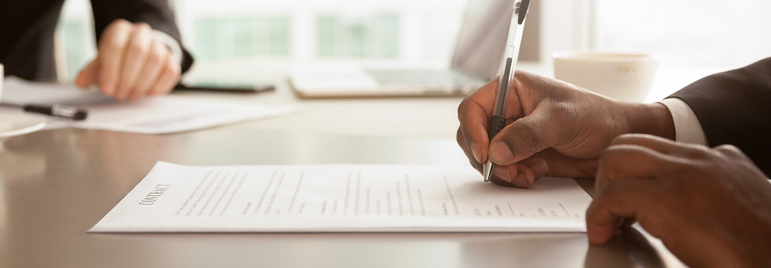 How To Choose A DIFC Wills Lawyer