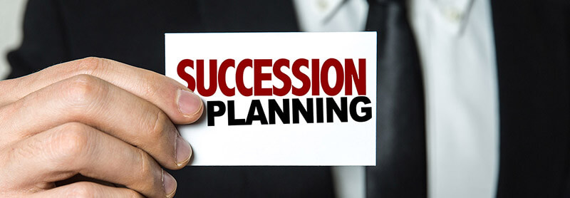 Three Ways Succession Planning Can Safeguard Your Business During Covid-19