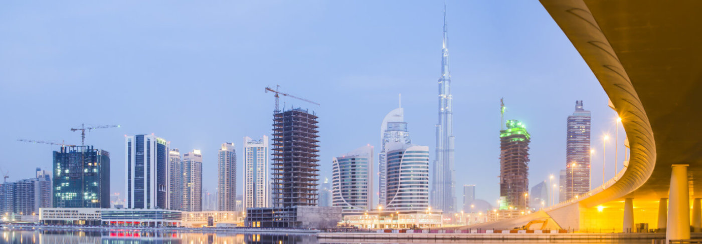 Boost For Economy As UAE Announces Foreign Ownership Law Reforms