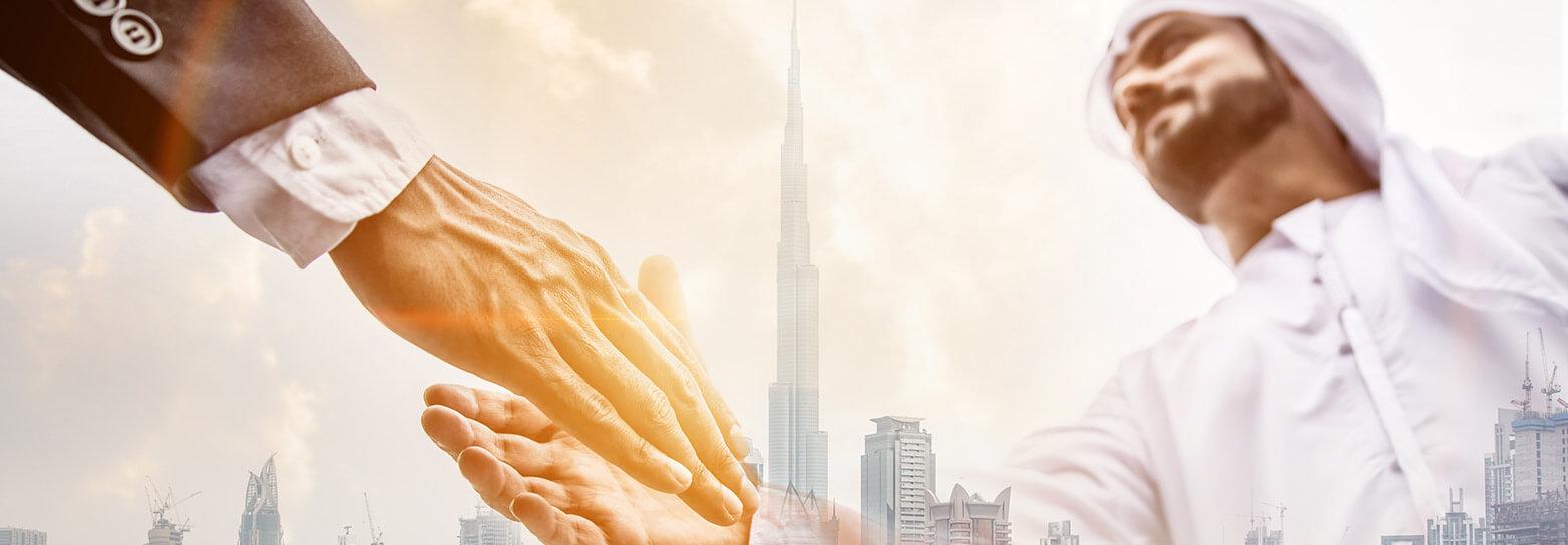 Why incorporate a company in Dubai?