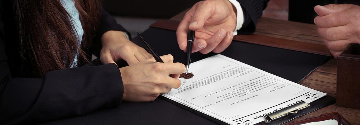 FAQ's on Power of Attorney