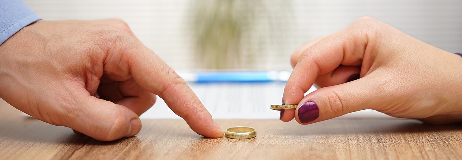 FAQ's on Divorce in the UAE – Nita Maru