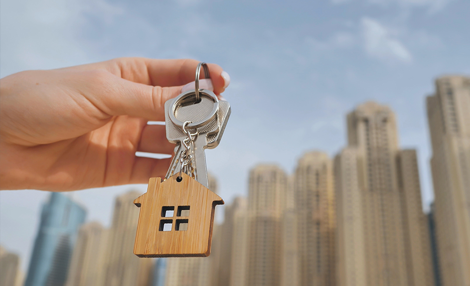 Five Things to Consider When Buying or Selling a Property in Dubai