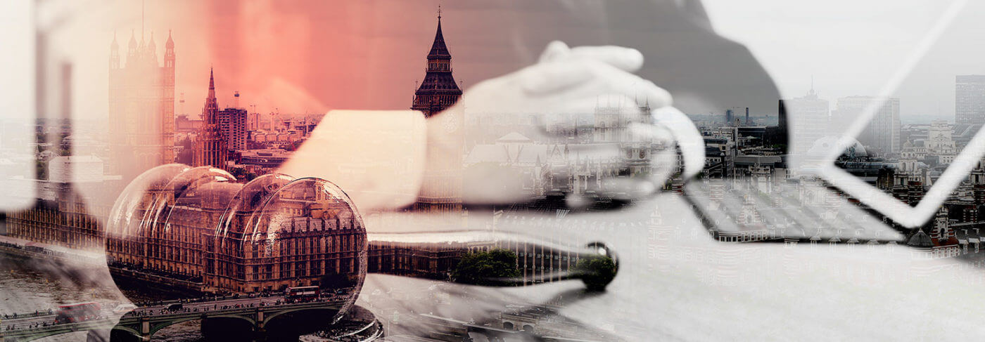 A tale of two cities: London or Dubai for divorce