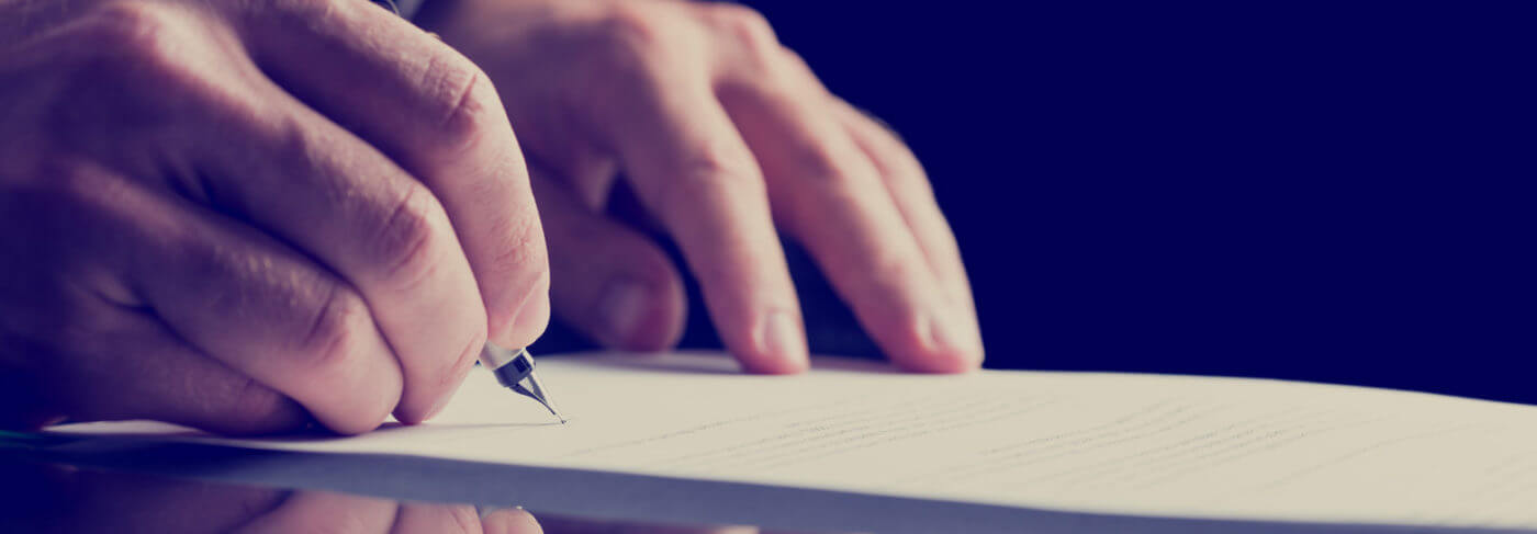 Common mistakes to avoid while drafting a will – Nita Maru